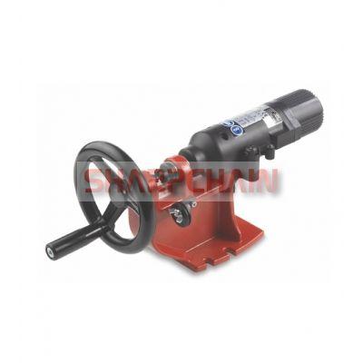 Electric Rivet Spinner